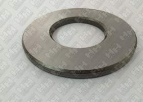 Опорная плита для экскаватор гусеничный JCB JS200 (LMP0208)