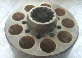 Блок поршней для экскаватор гусеничный JCB JS210 (LNP0174, LNP0175)