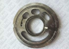 Распределительная плита для экскаватор гусеничный JCB JS210 (LNP0174, LNP0175)