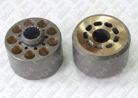 Блок поршней для гусеничный экскаватор JCB JS460 (20/950819, 20/950820)