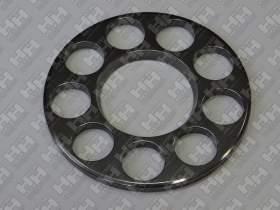 Прижимная пластина для гусеничный экскаватор KOMATSU PC200-7 (708-2L-33350)