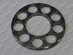 Прижимная пластина для экскаватор гусеничный KOMATSU PC220-7 (708-2L-33350)