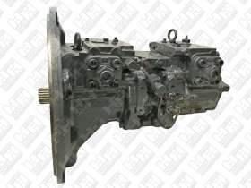 Гидравлический насос (аксиально-поршневой) основной для Экскаватора KOMATSU PC350-7