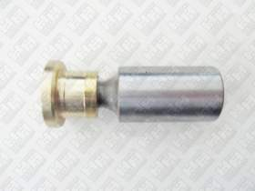 Комплект поршней (9шт.) для гусеничный экскаватор VOLVO EC135B (VOE14612049, VOE14501616)