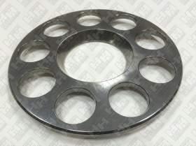 Прижимная пластина для экскаватор гусеничный VOLVO EC460C (SA7242-10210)