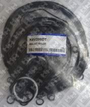 Ремкомплект для гусеничный экскаватор VOLVO EC480D (VOE14600699, VOE14594333)